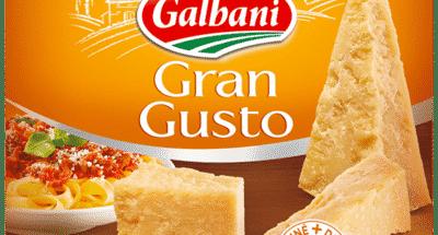 Gran Gusto 150g - Galbani
