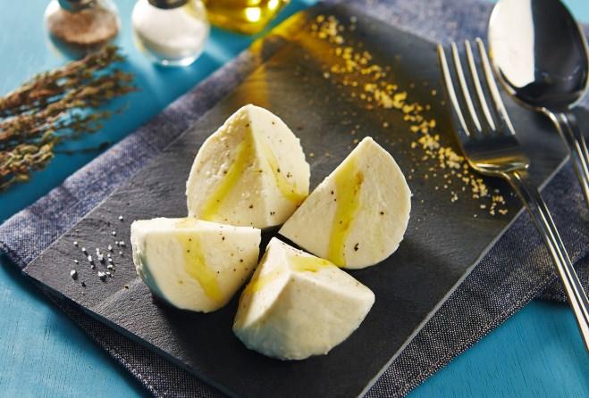 Gran Tradizione et huile d'olive au Romarin - Galbani