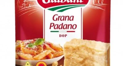 Grana Padano D.O.P. 60g Galbani - Galbani
