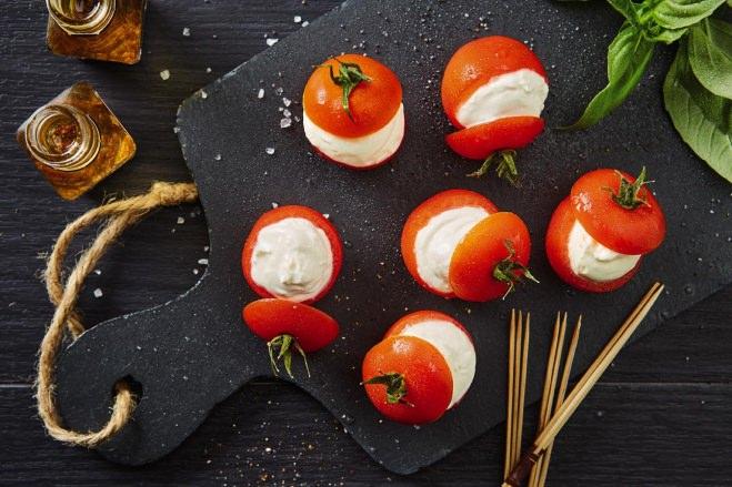 Tomates Cocktail Alla Il Gusto - Galbani