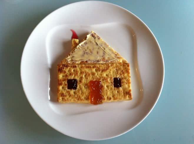 La maison moelleuse - Galbani