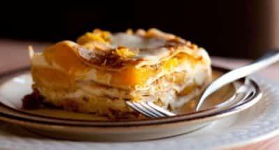 Lasagnes Butternut et Ricotta - Galbani