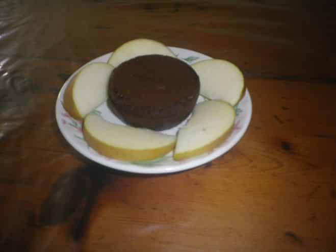 Gâteau au chocolat - Galbani