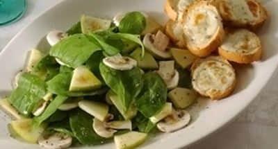 Salade du bûcheron - Galbani