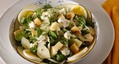 Salade Champêtre - Galbani