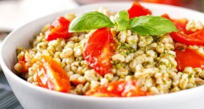 Salade D'épeautre Au Thon - Galbani