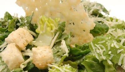 Salade au poulet - Galbani