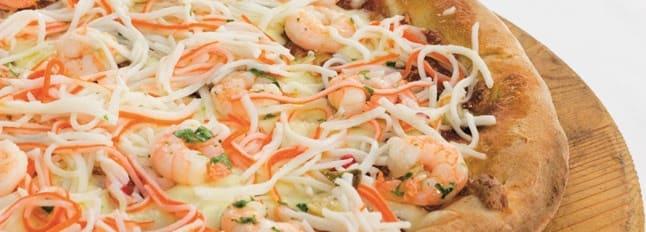 """Pizza """"Bella Stagione"""" - Galbani"""