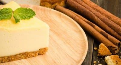 Cheesecake Arôme Vanille - Galbani