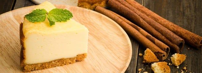 Comment Réussir Son Cheesecake Au Mascarpone À Tous Les Coups ! - Galbani
