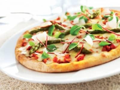 Pizza La Fresca - Galbani