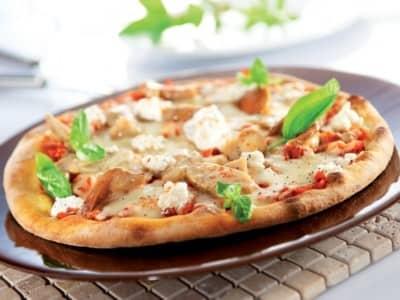 Pizza La Grazie - Galbani