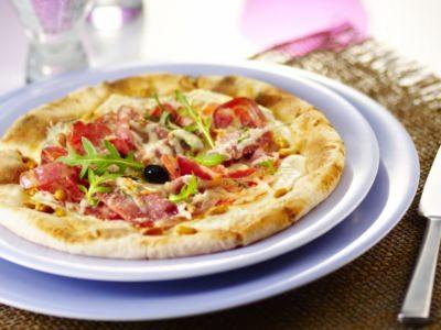 Pizza La Lucente - Galbani