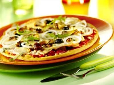 Pizza La Milano - Galbani