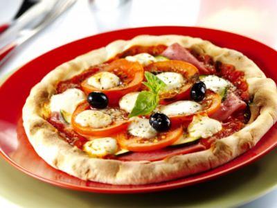 Pizza La Modena - Galbani