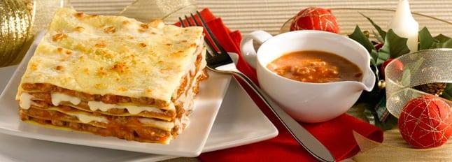 Comment Réchauffer Des Lasagnes Sans Les Rendre Sèches ? - Galbani