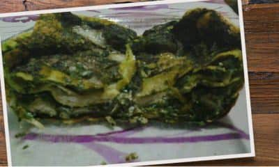 Lasagnes Blanches et Vertes - Galbani