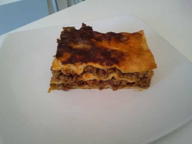 Lasagne à la Bolognaise - Galbani