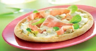 Pizza L'Emilia - Galbani