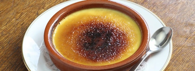 Crème catalane - Galbani