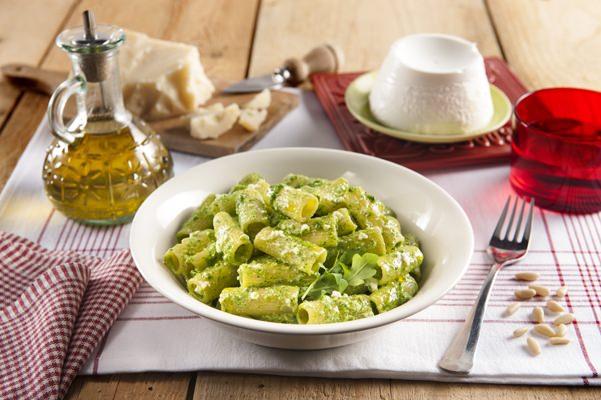 Quelles Pâtes Avec Le Pesto ? - Galbani