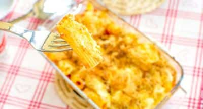 Mac'n'Cheese - Galbani