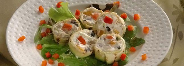 Marbré aux légumes - Galbani
