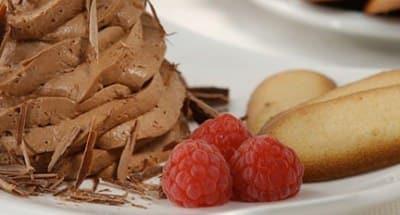 Mousse au chocolat - Galbani