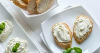 Mousse de Mascarpone et gorgonzola - Galbani