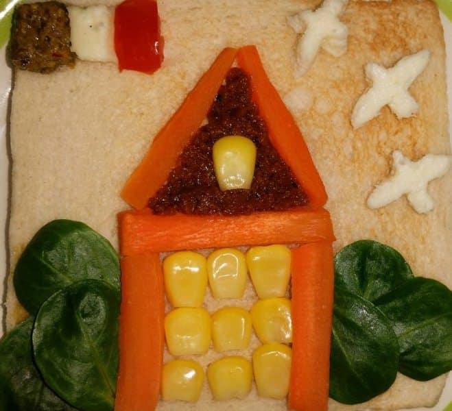 La petite maison italienne - Galbani