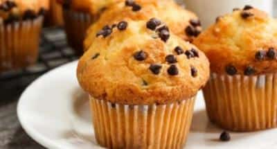Muffins à la ricotta - Galbani