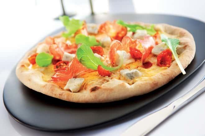 Pizza La Novare - Galbani