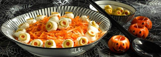Halloween A L'Italienne - Galbani