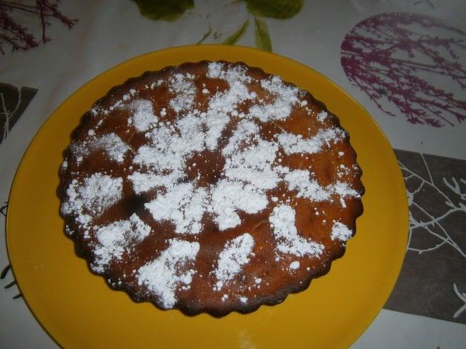 Gâteau à la ricotta et à la cassonade - Galbani