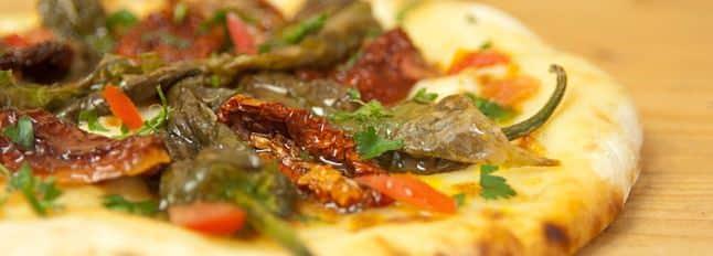 Pizza Paysanne - Galbani