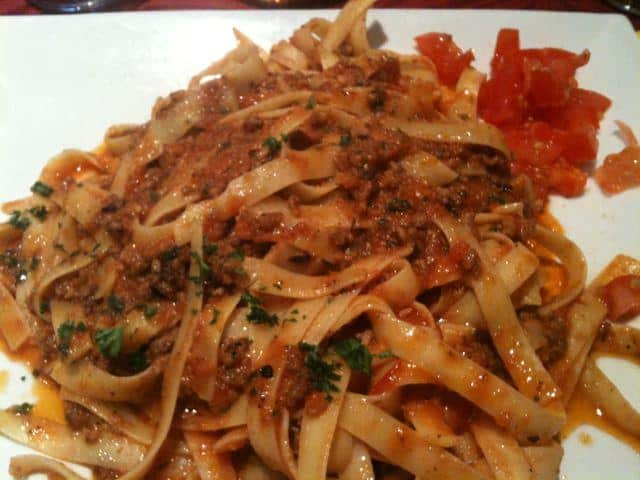 Pâtes à la sicilienne - Galbani