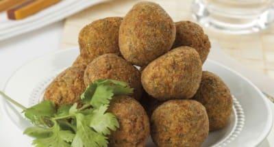 Petite boulettes primeurs - Galbani