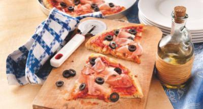 Pizza Altoatesina - Galbani
