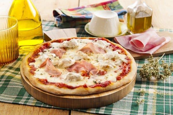 Nos astuces pour des pizzas maison à l'Italienne ! - Galbani
