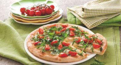 Pizza Tricolore - Galbani
