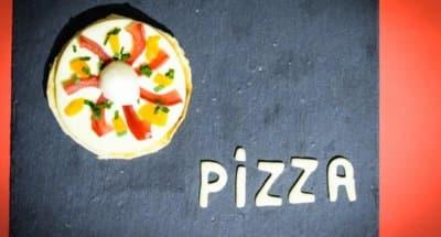 Pizz Toast Art - Galbani