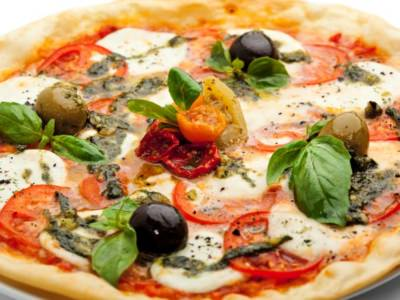 Pizza Italia - Galbani