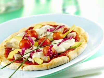 Pizza La Soavita - Galbani