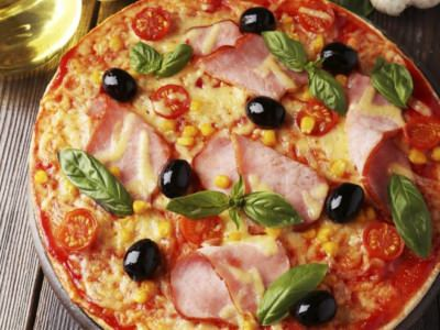 Pizza napolitaine - Galbani