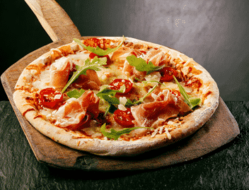 Pizza Parma - Galbani