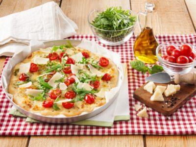 Pizza Tradizione - Galbani