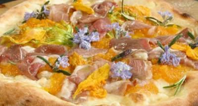 Pizza Halloween - Galbani