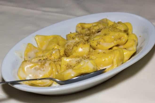 Tortellonis à la Ricotta - Galbani