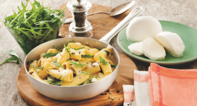 Pasta Biancoverde - Galbani