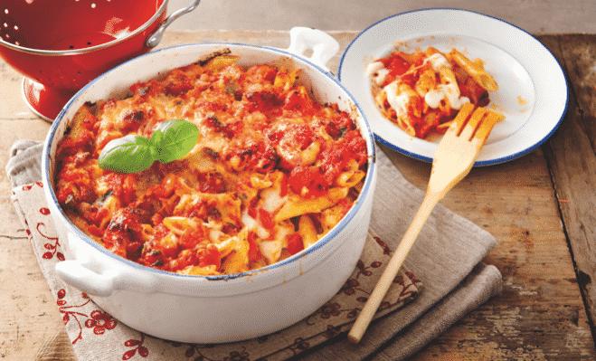 Comment Réaliser Une Sauce Tomate Parfaite Pour Les Pâtes ? - Galbani